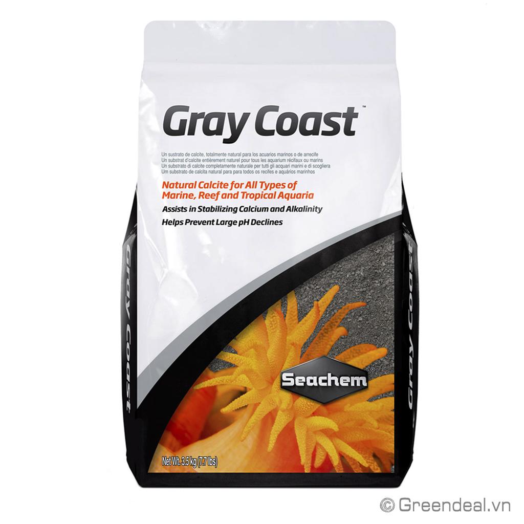SEACHEM - Gray Coast