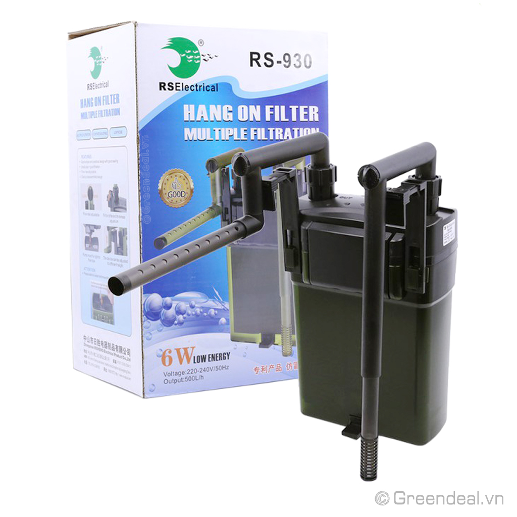 RS ELECTRICAL - Hang On Filter (RS-930)