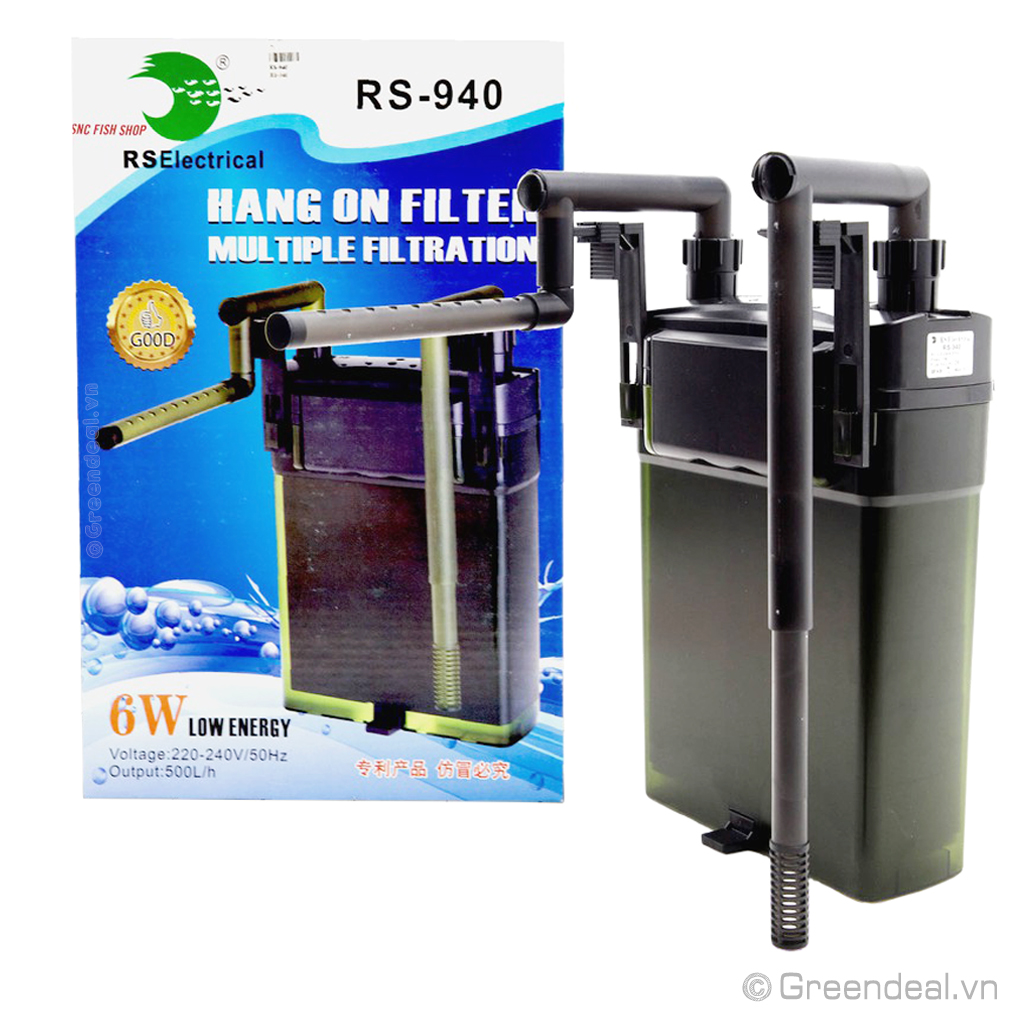 RS ELECTRICAL - Hang On Filter (RS-940)