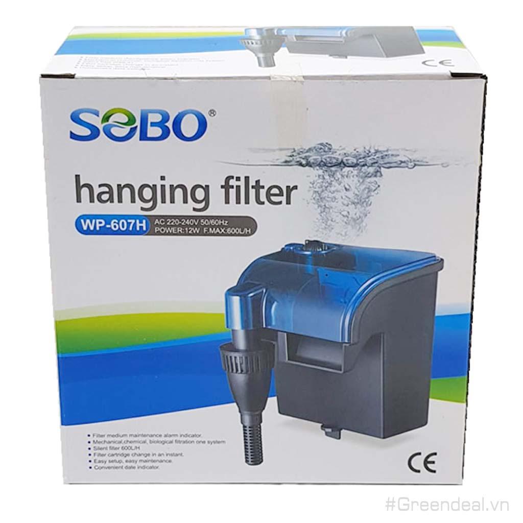 SOBO - Hanging Filter WP-607H