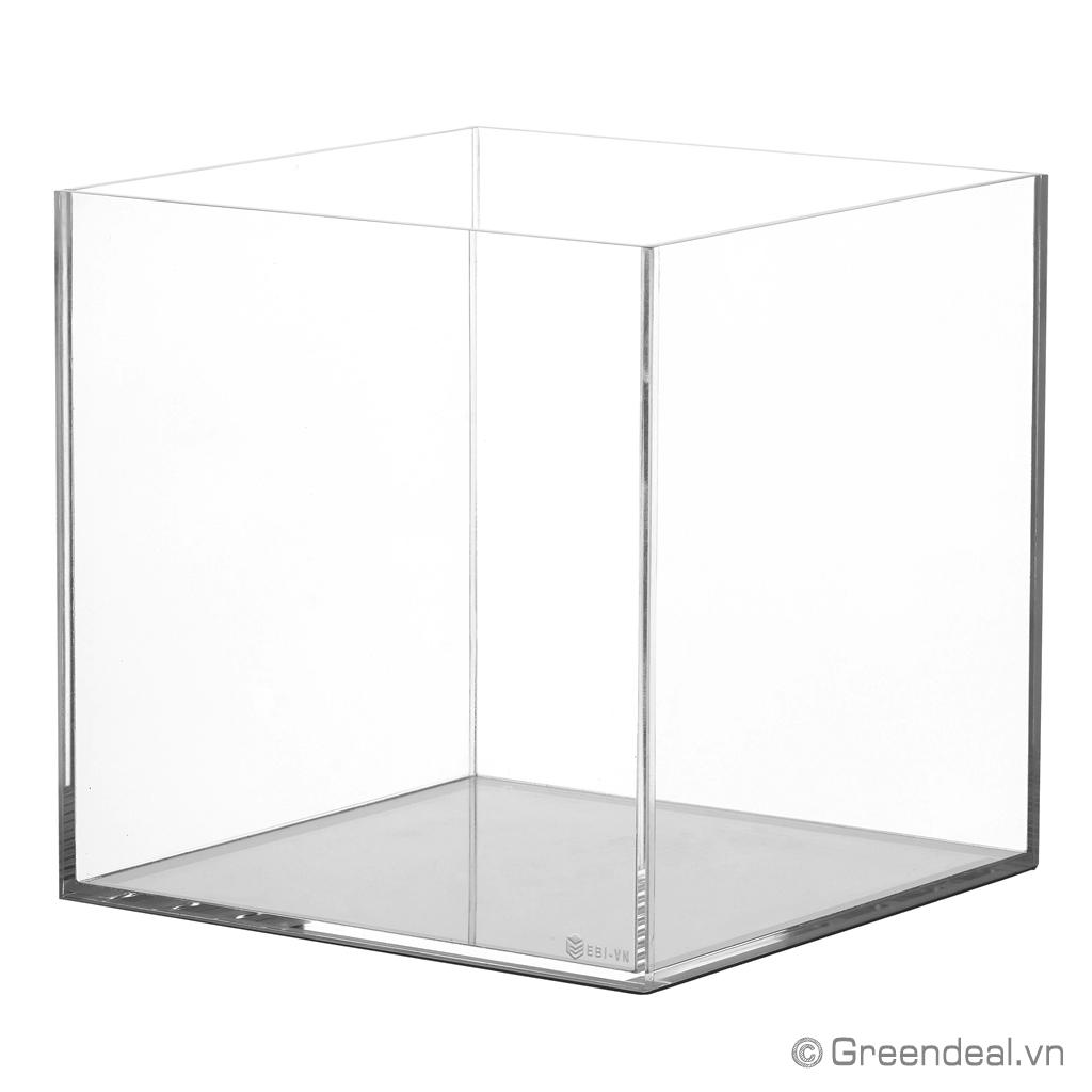 EBI VN - Hồ Arcylic Cubic