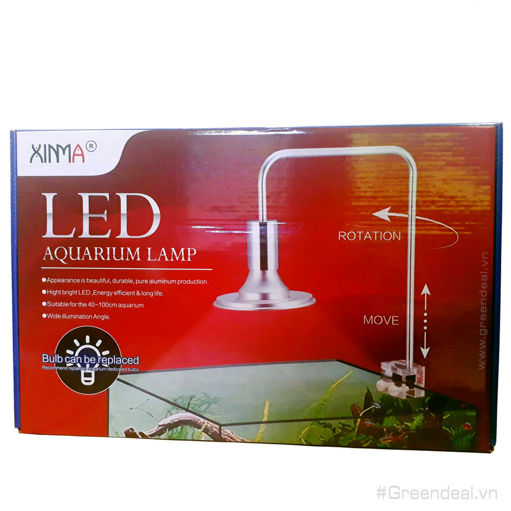 XINMA - TS-Led Light