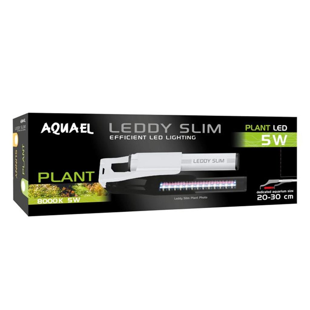 AQUAEL - Leddy Slim Plant