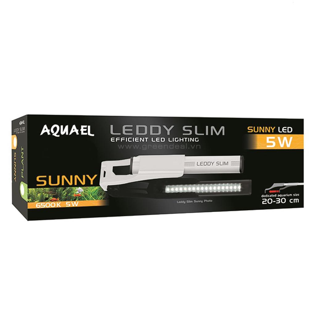 AQUAEL - Leddy Slim Sunny