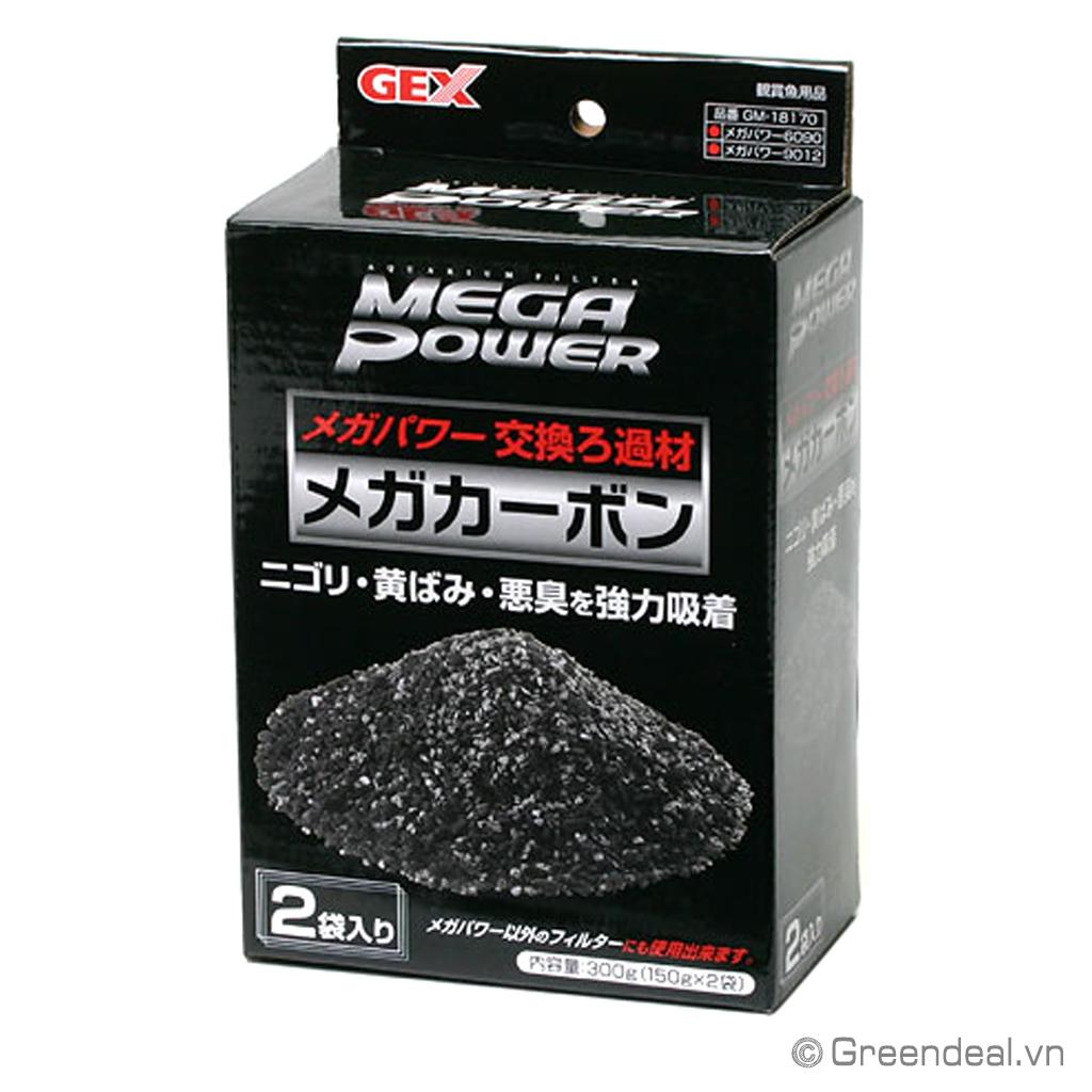 GEX - Mega Carbon