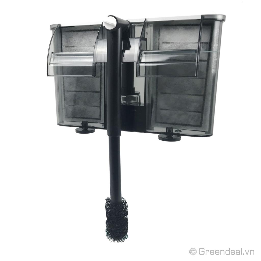 UP AQUA - Mini Slim Filter (D-SF-500)