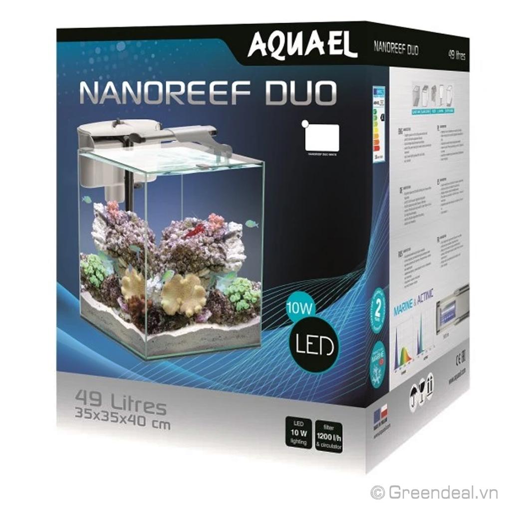 AQUAEL - Nano Reef Duo