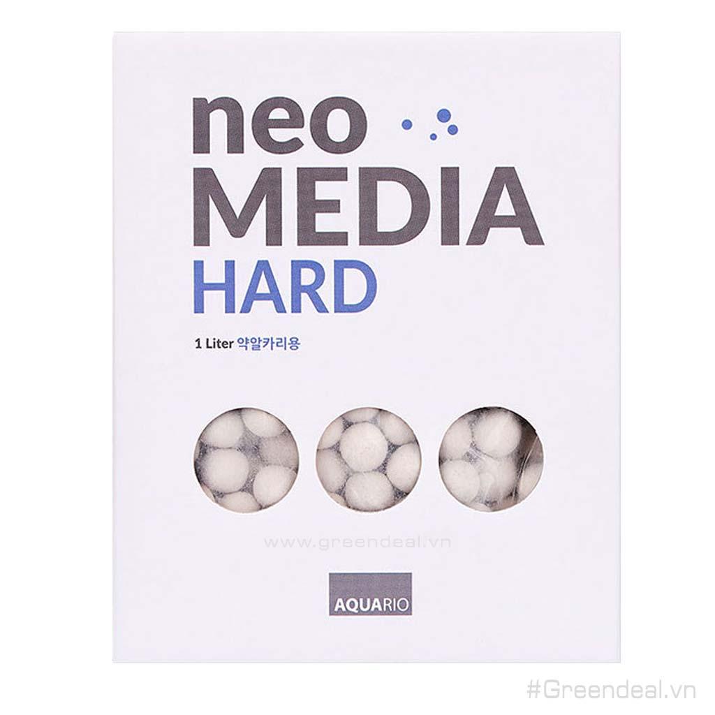 AQUARIO - Neo Media Hard