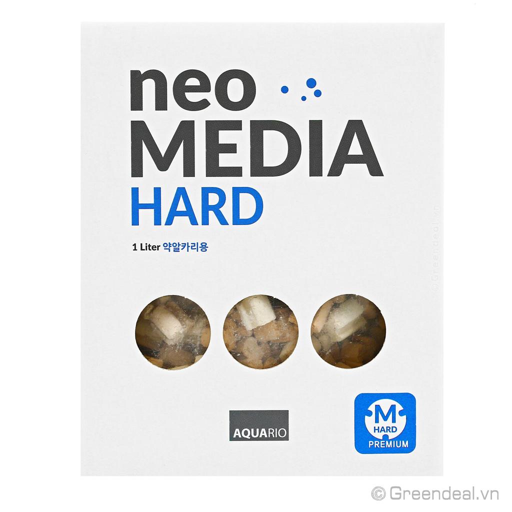 AQUARIO - Neo Media Hard Premium