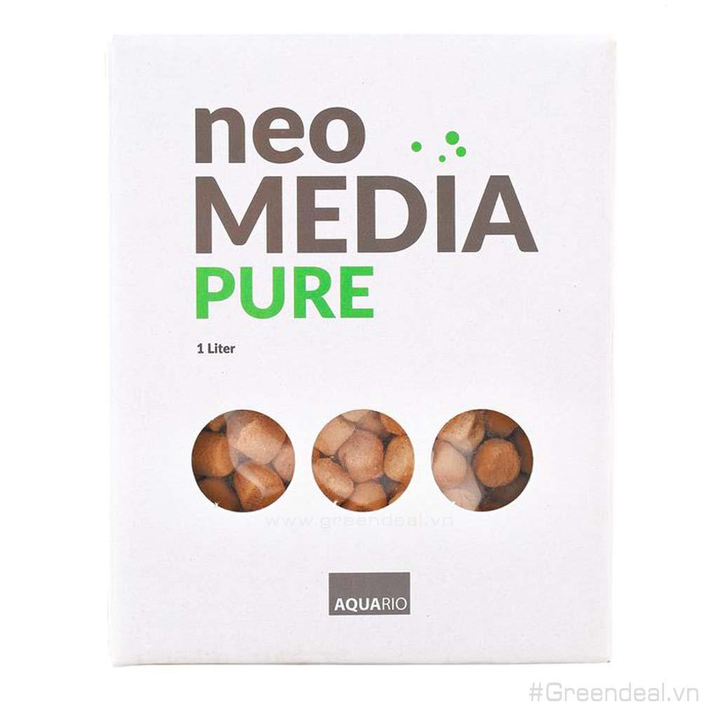 AQUARIO - Neo Media Pure