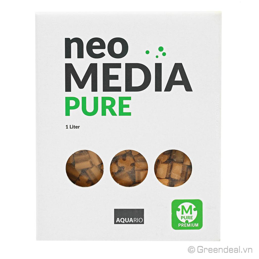 AQUARIO - Neo Media Pure Premium