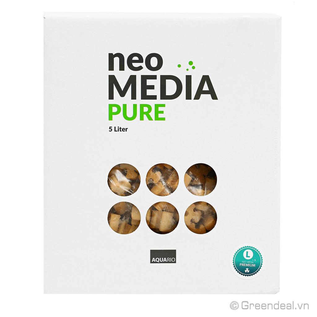 AQUARIO - Neo Media Pure L Premium