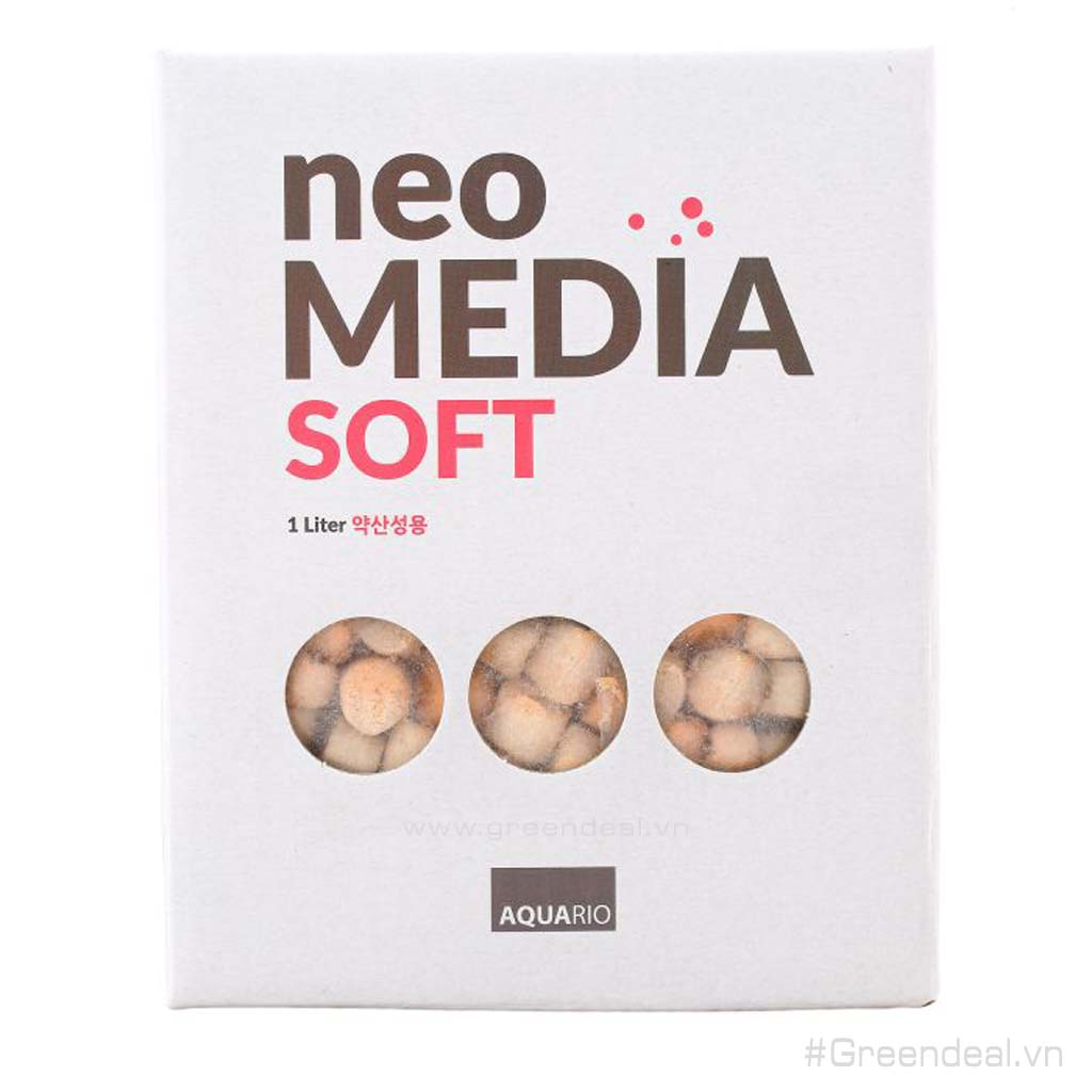 AQUARIO - Neo Media Soft