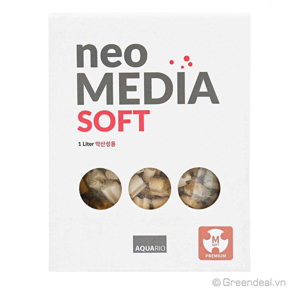 AQUARIO - Neo Media Soft Premium