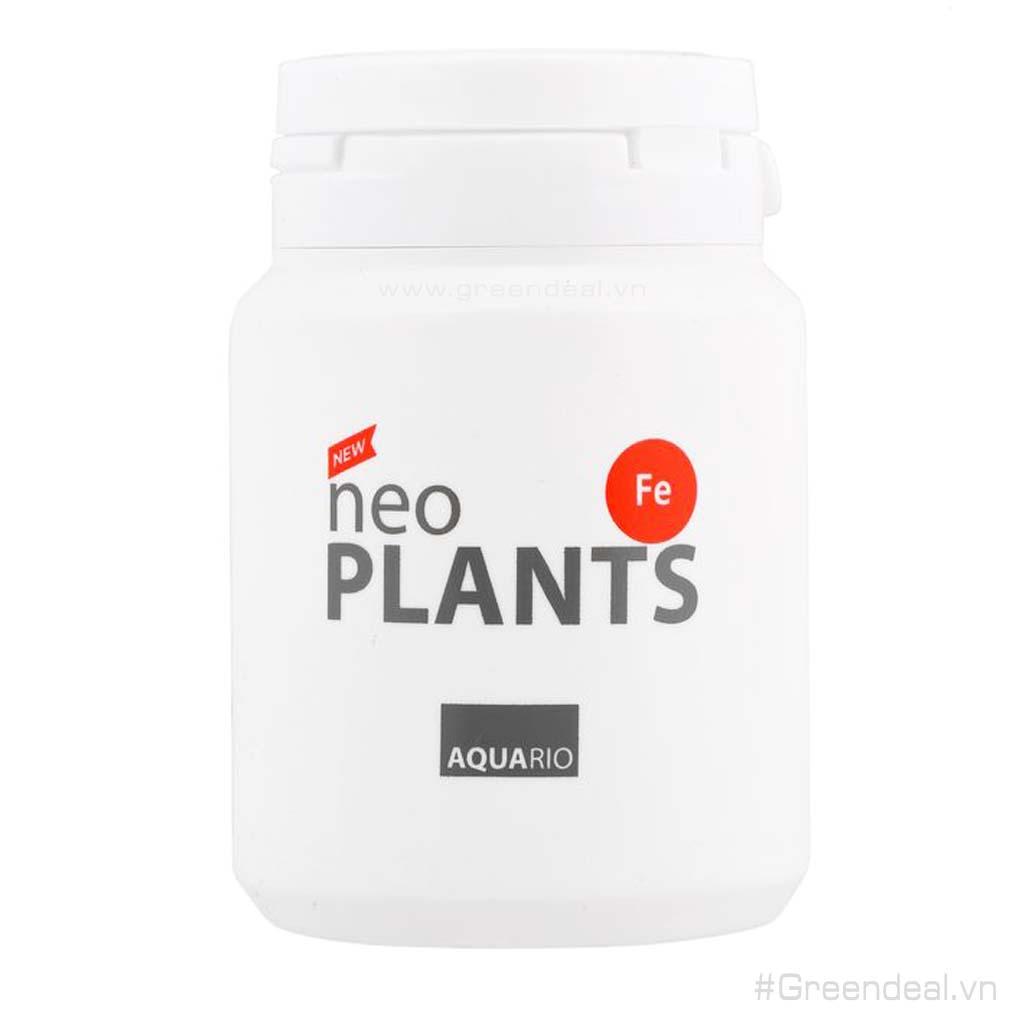 AQUARIO - Neo Plants Tab Fe