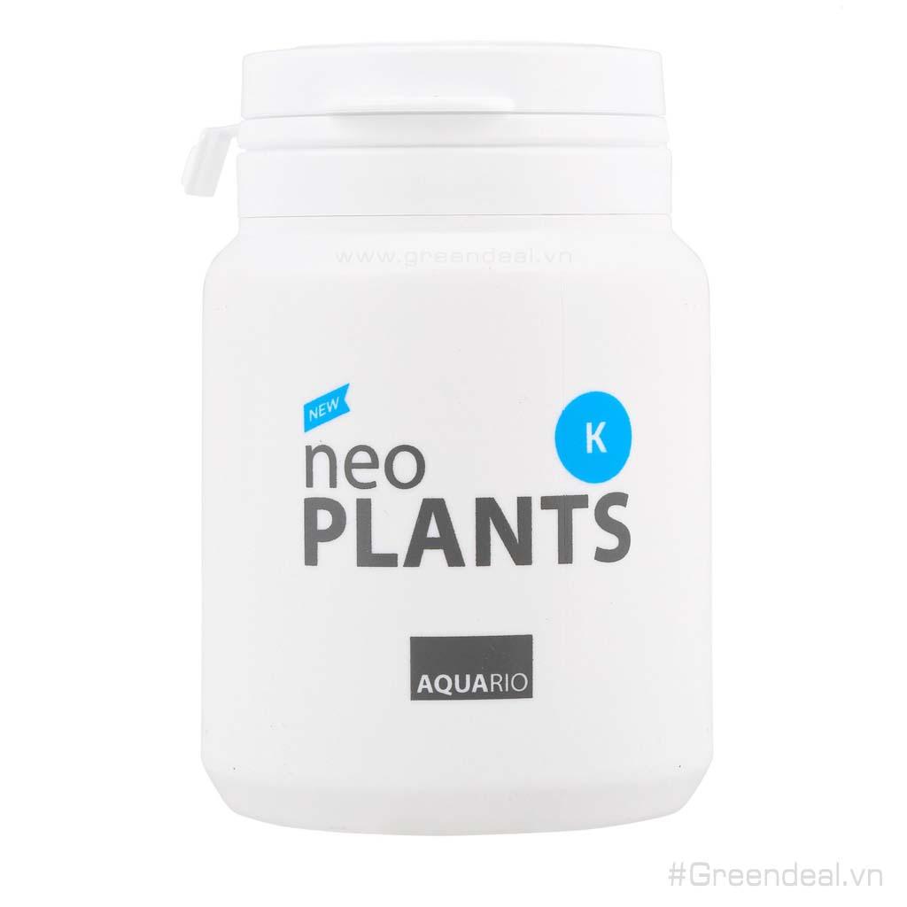 AQUARIO - Neo Plants Tab K
