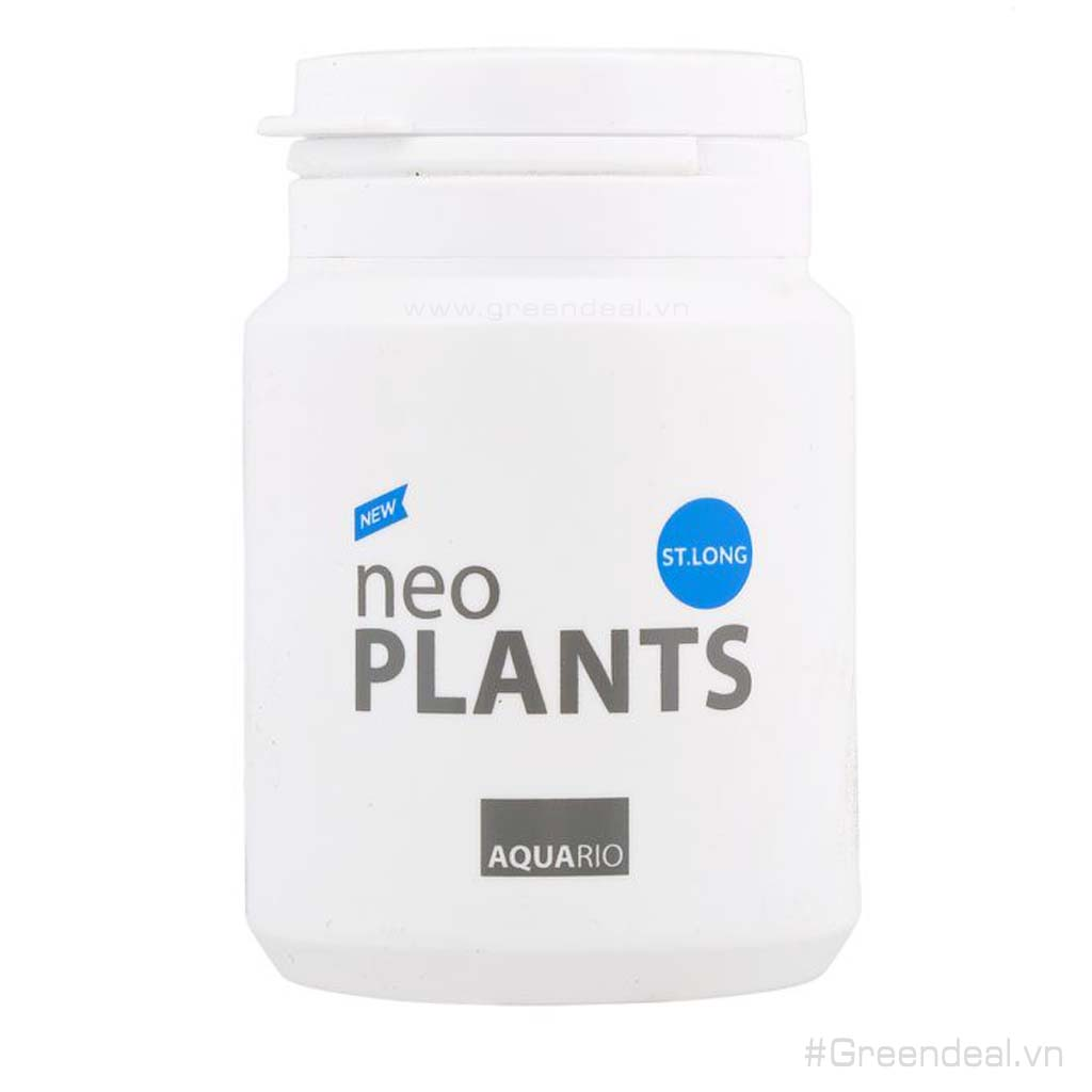 AQUARIO - Neo Plants Tab ST.Long