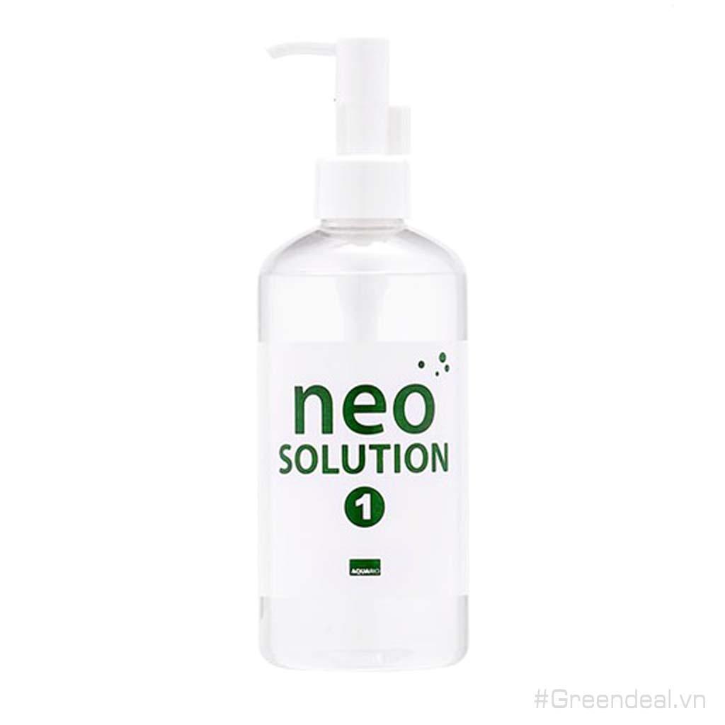 AQUARIO - Neo Solution 1