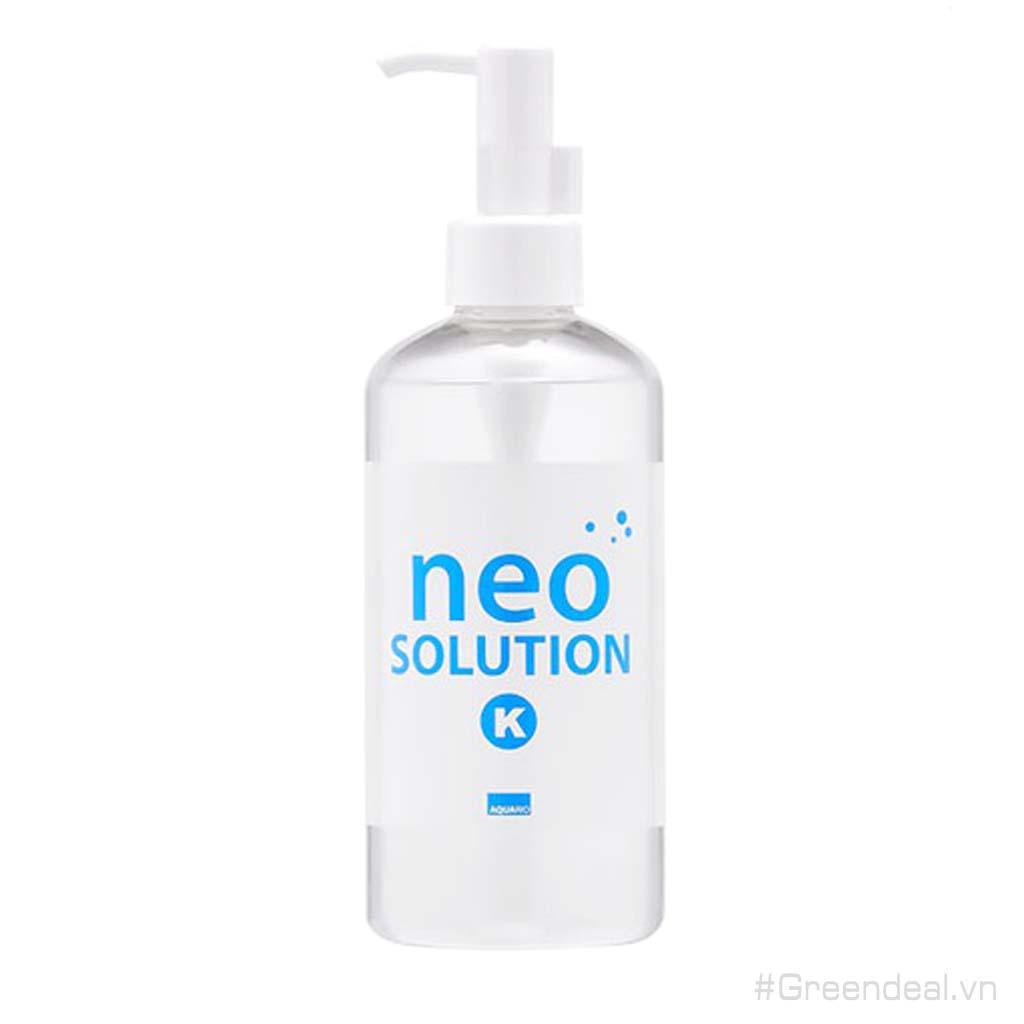AQUARIO - Neo Solution K