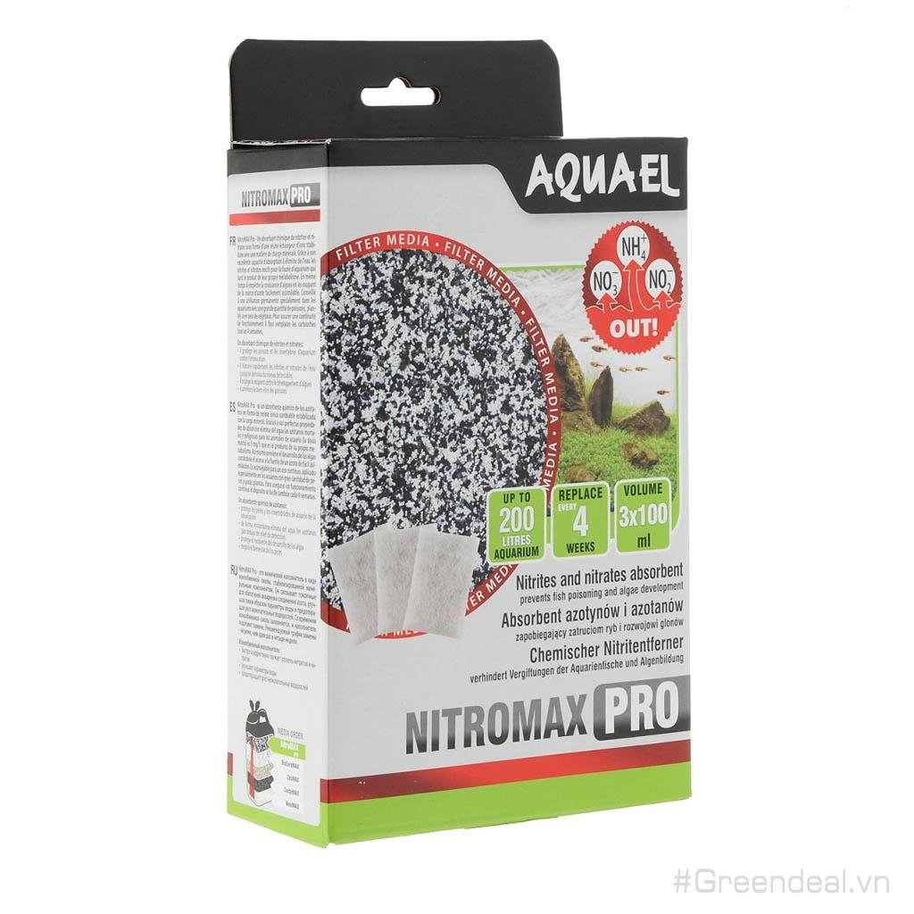 AQUAEL - NitroMax Pro