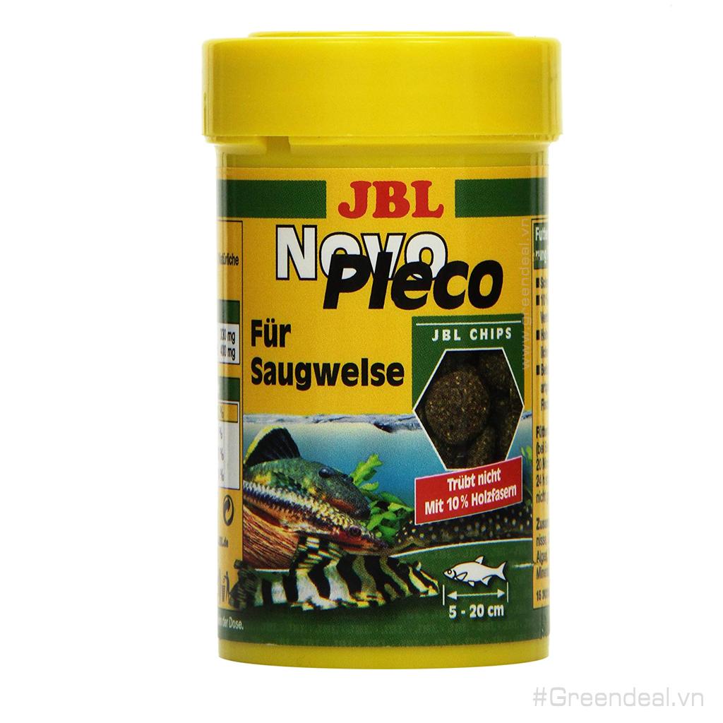JBL - Novo Pleco