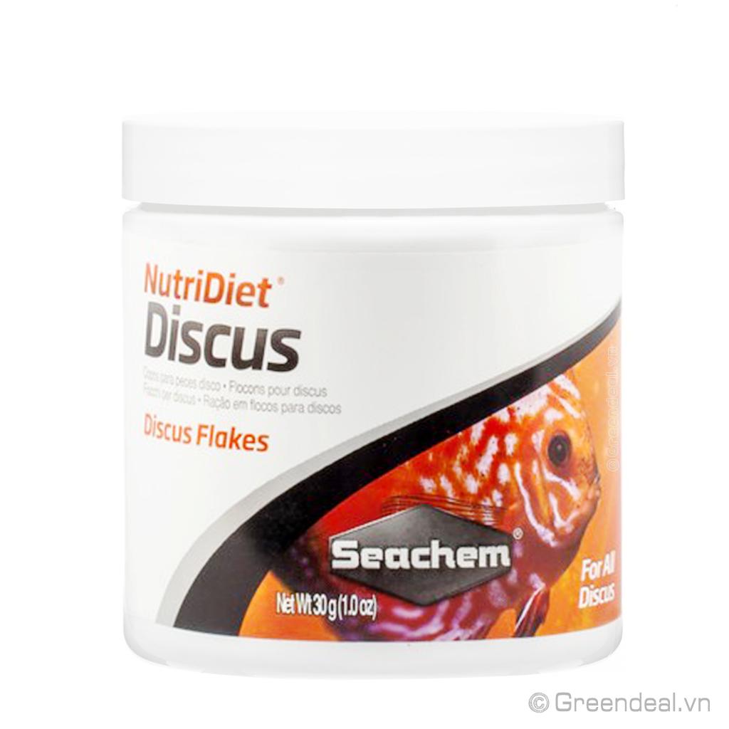 SEACHEM - NutriDiet Discus Flakes