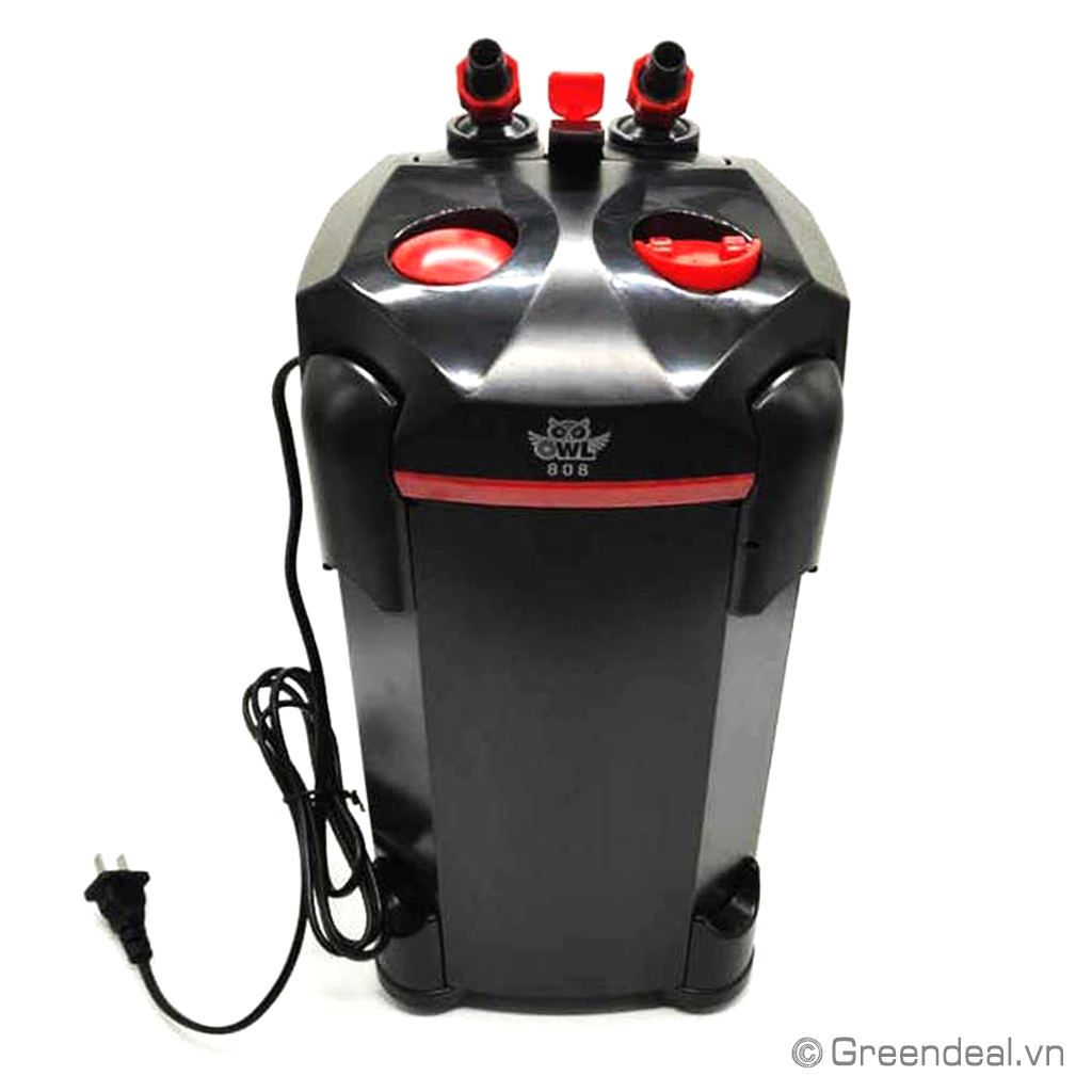 KW - Canister Filter OWL-1408