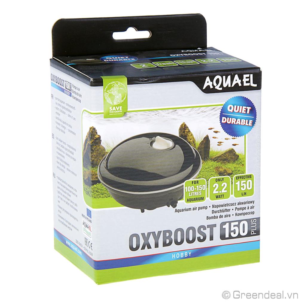 AQUAEL - OxyBoost 150 Plus