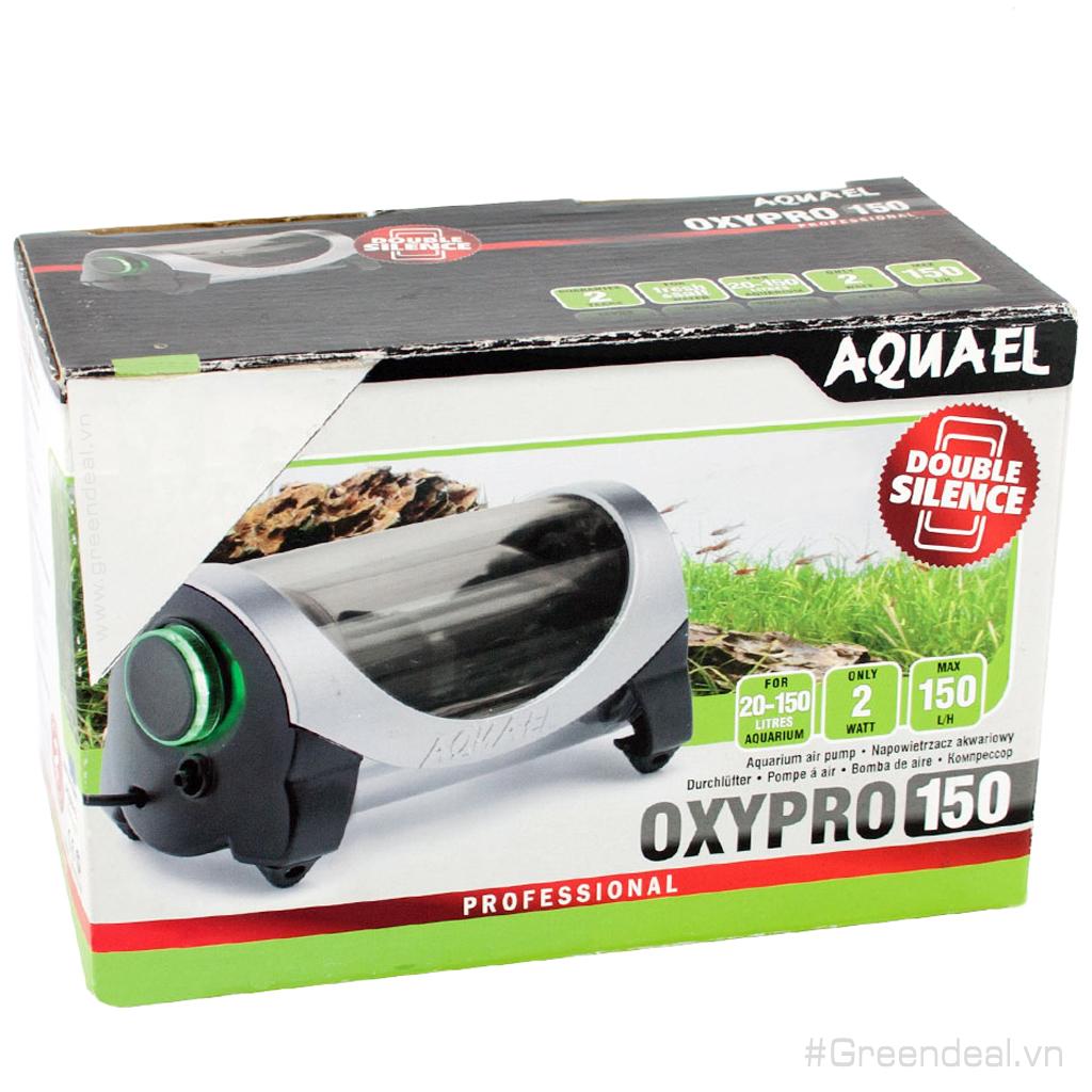 AQUAEAL - OxyPro 150