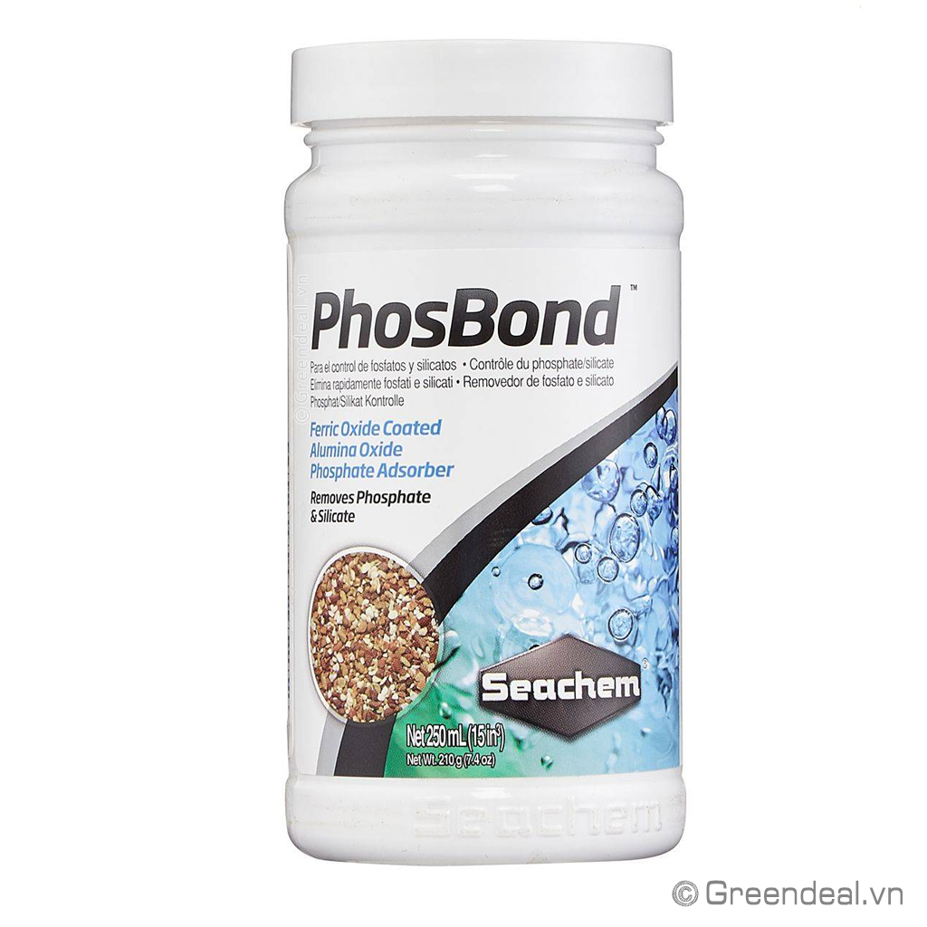 SEACHEM - PhosBond