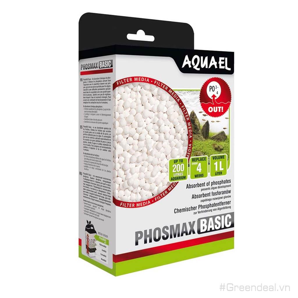 AQUAEL - PhosMax Basic