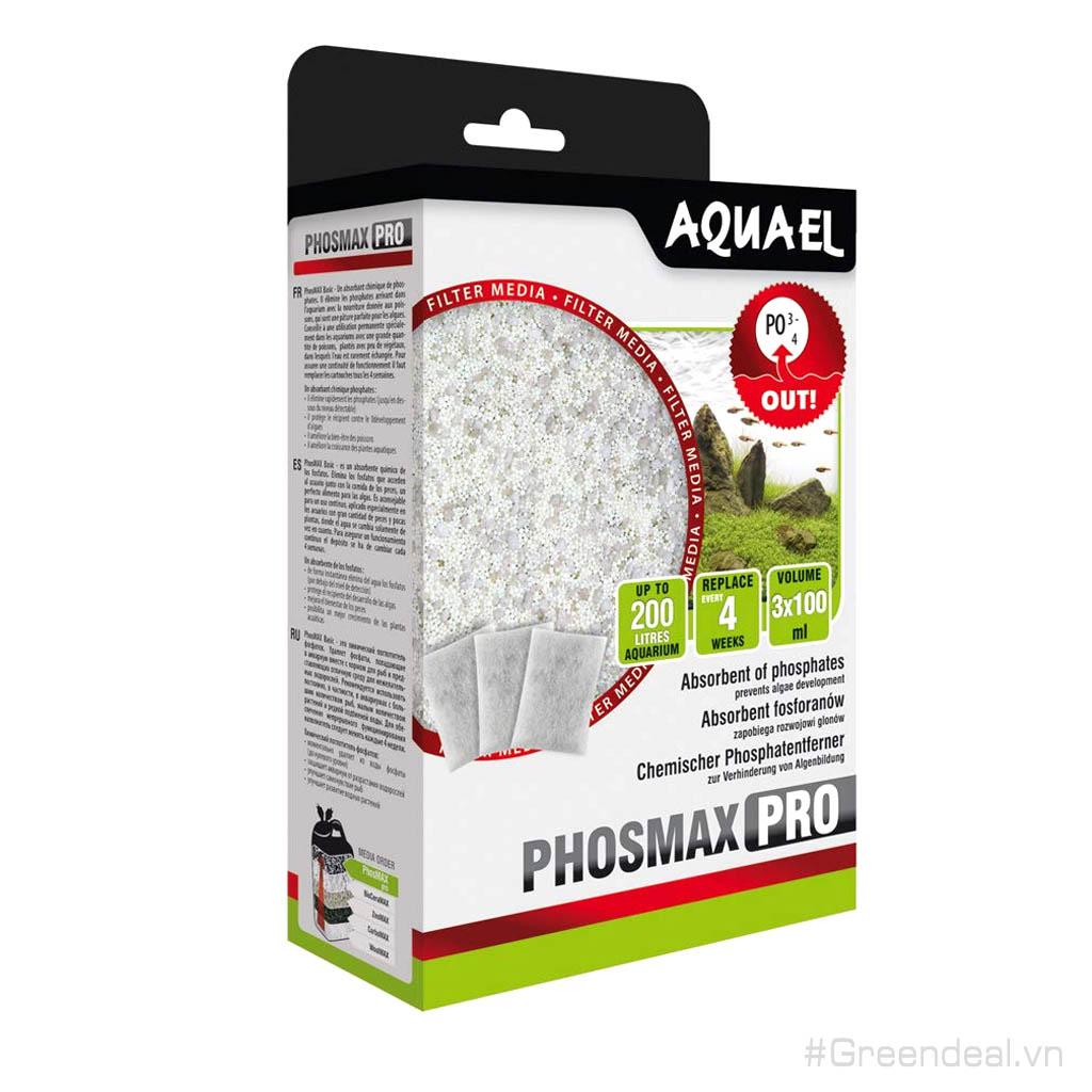 AQUAEL - PhosMax Pro