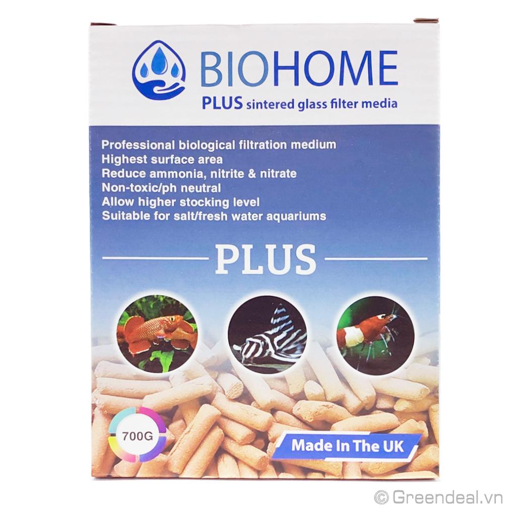 BIOHOME - Plus