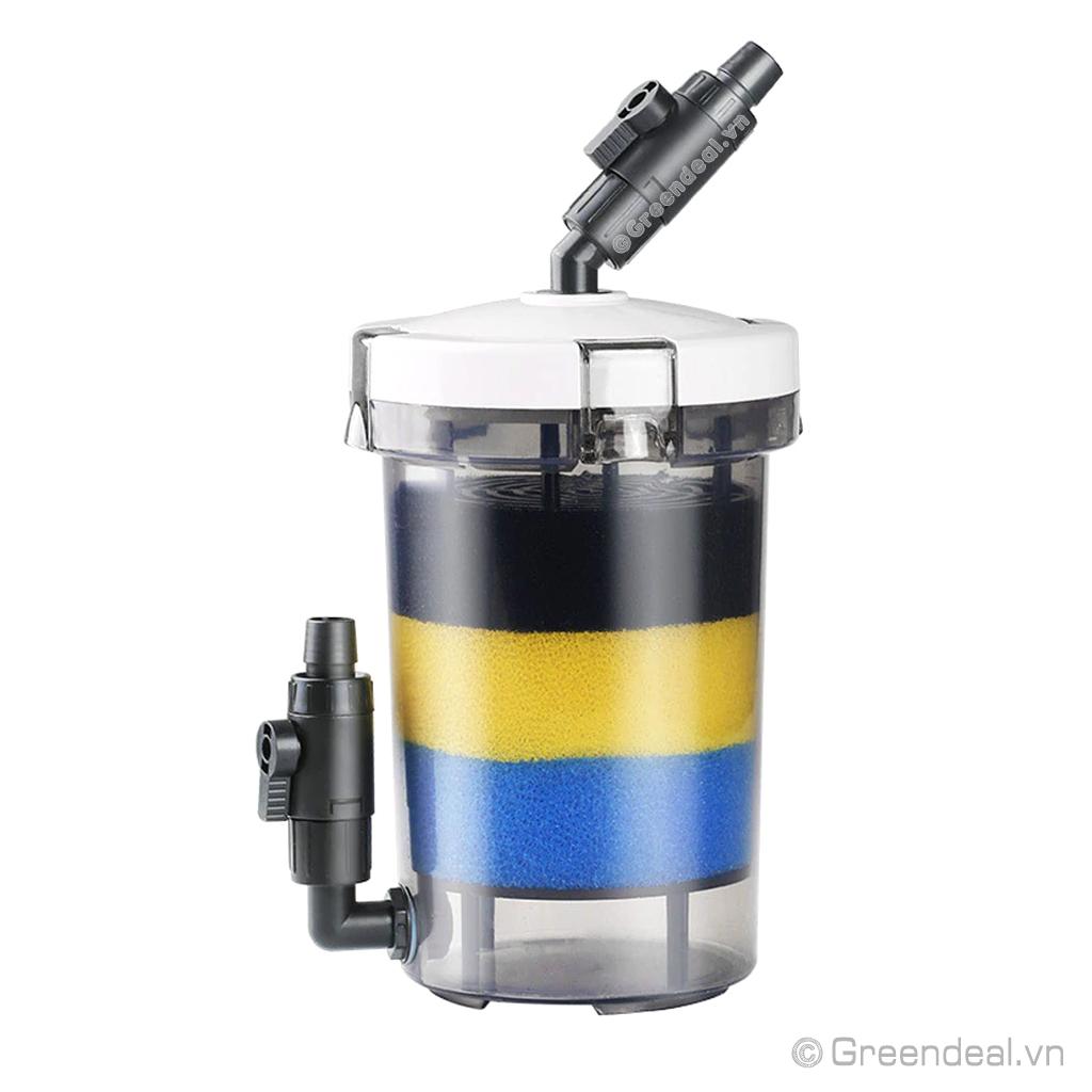 JIALU - Pre Filter LW-603