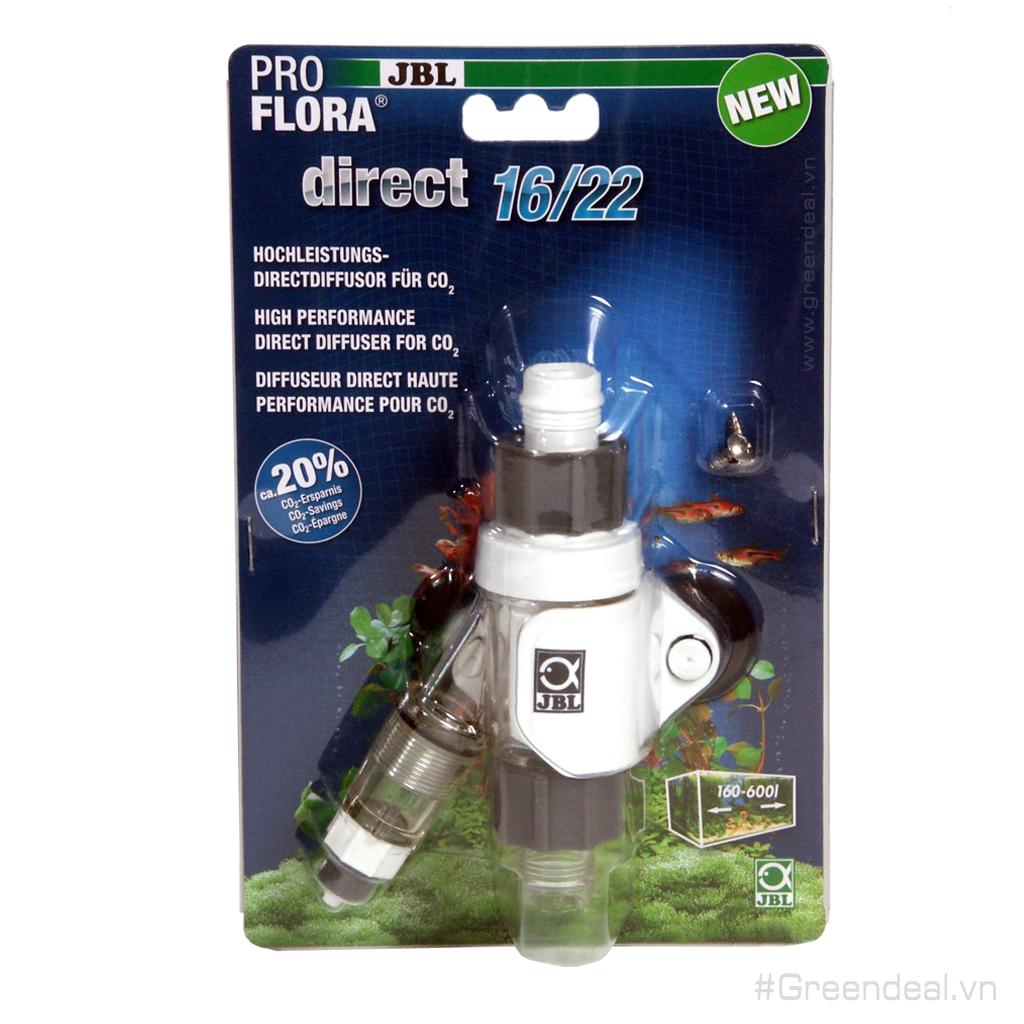 JBL ProFlora - Direct 16/22