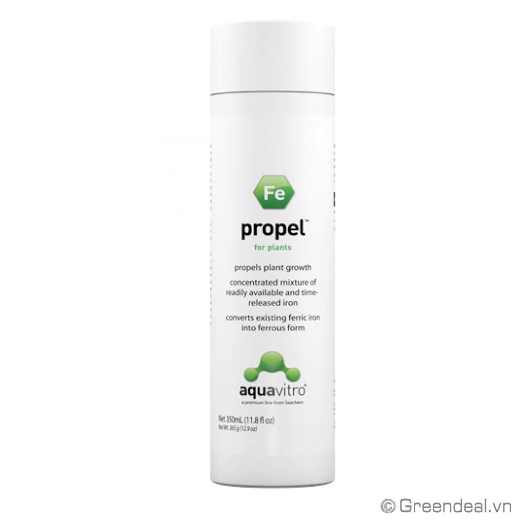 AQUAVITRO - Propel (Fe) For Plants