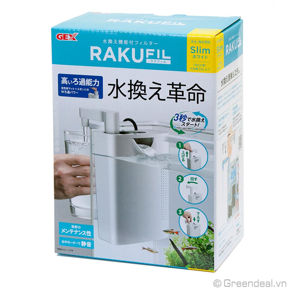 GEX - RakuFil Slim