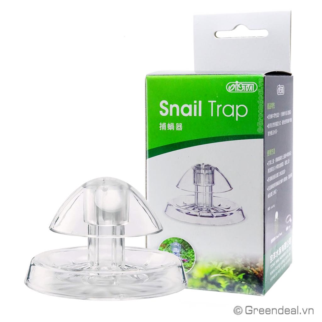 ISTA - Snail Trap