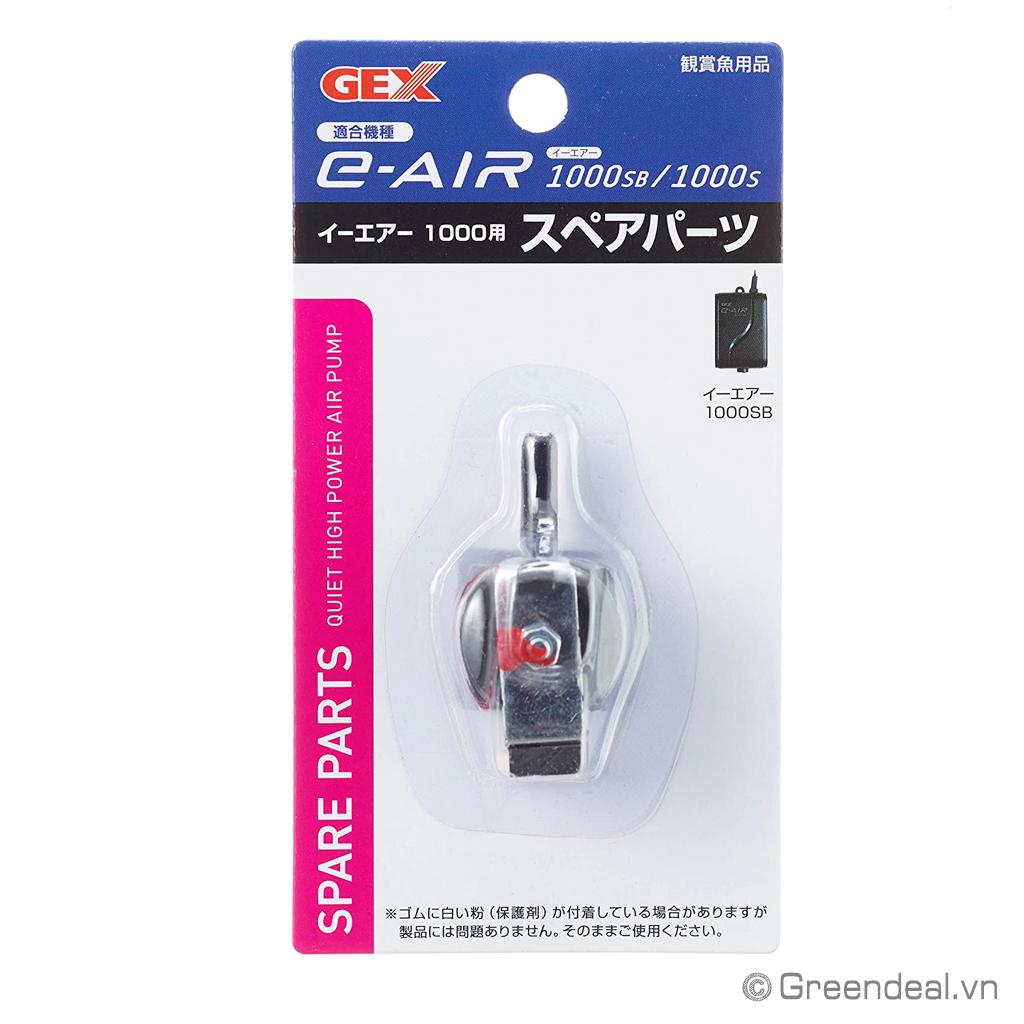 GEX - Spare Parts (E-Air 1000SB/1000S)