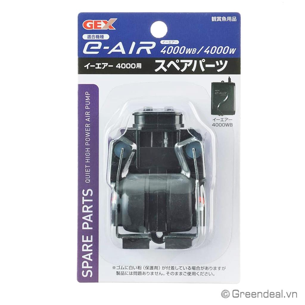 GEX - Spare Parts (E-Air 4000WB/4000W)