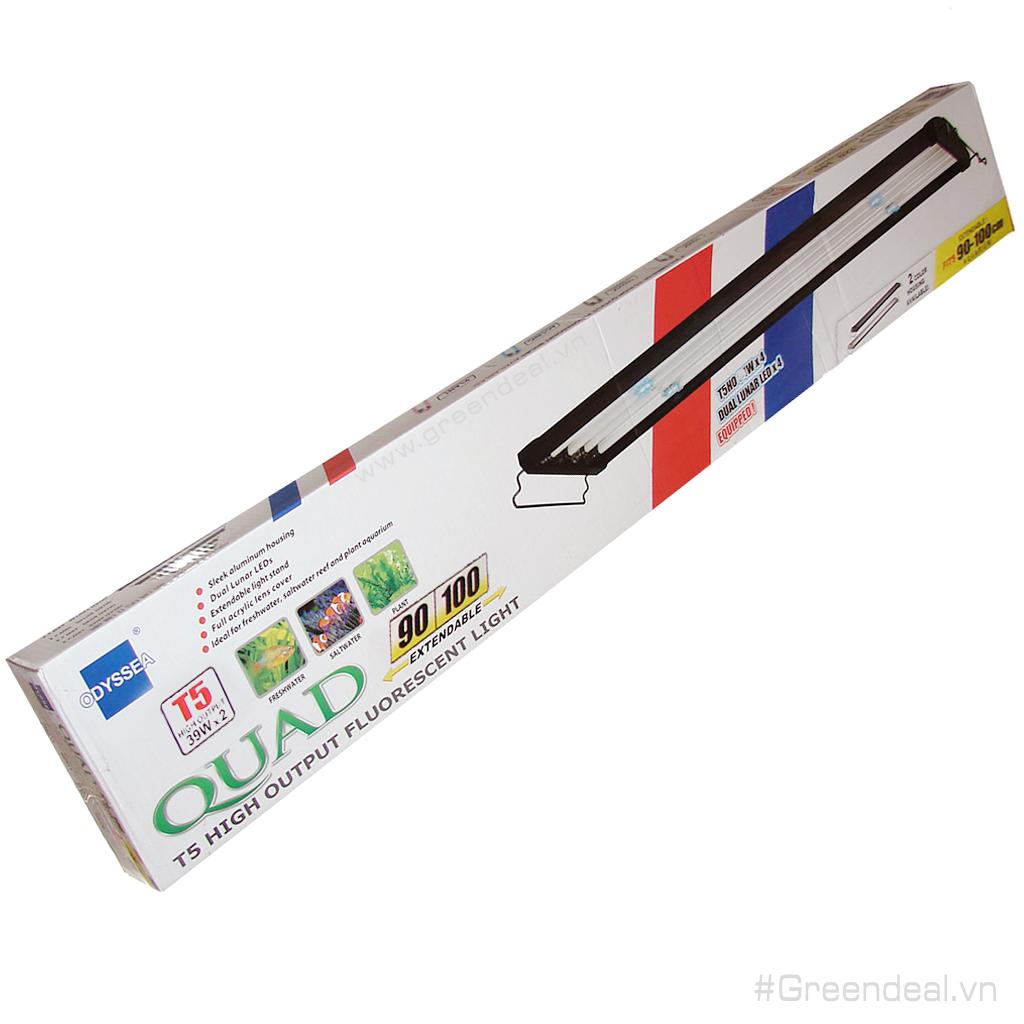 ODYSSEA - Quad Pro T5HO (90/100 cm)