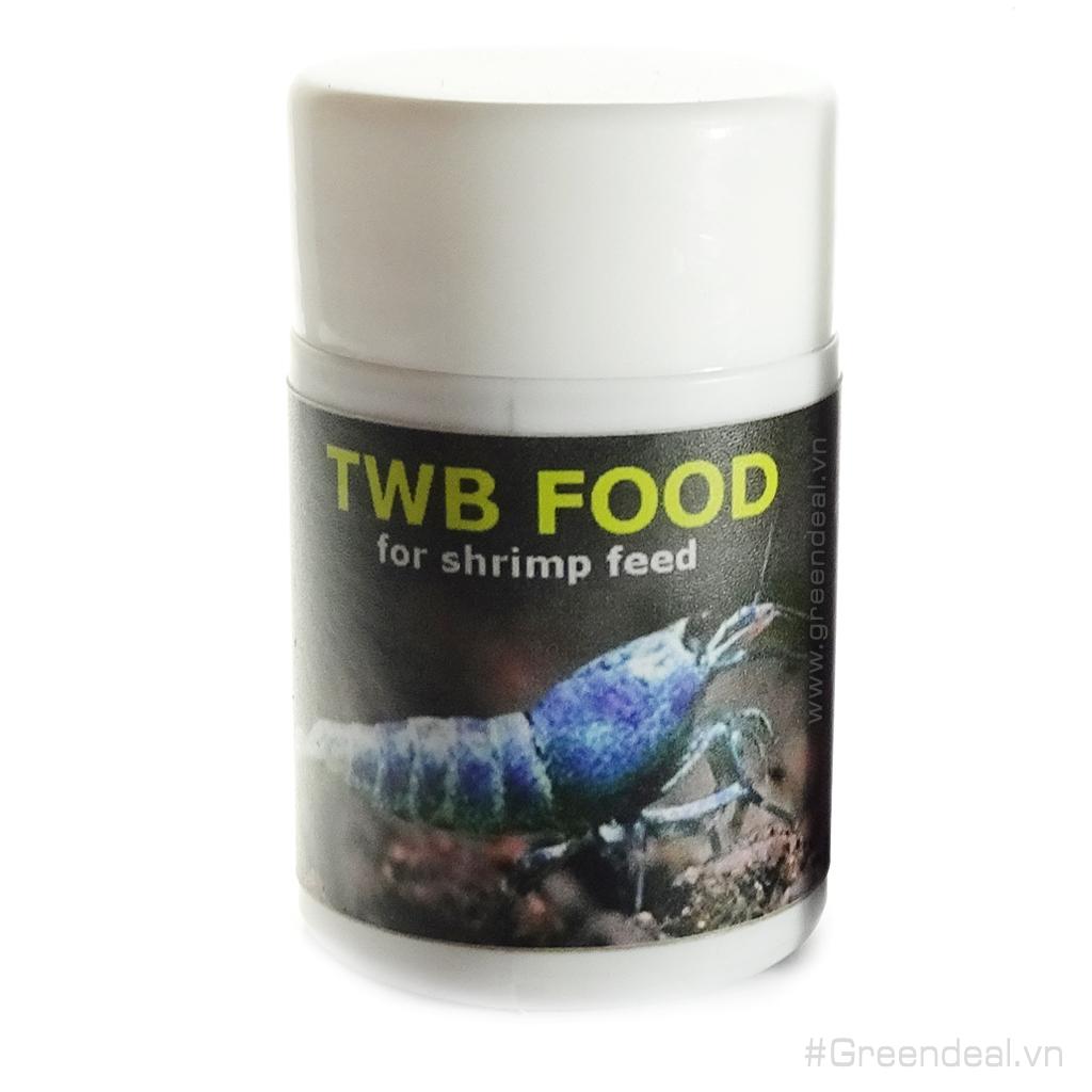 EBI VN - TWB Food