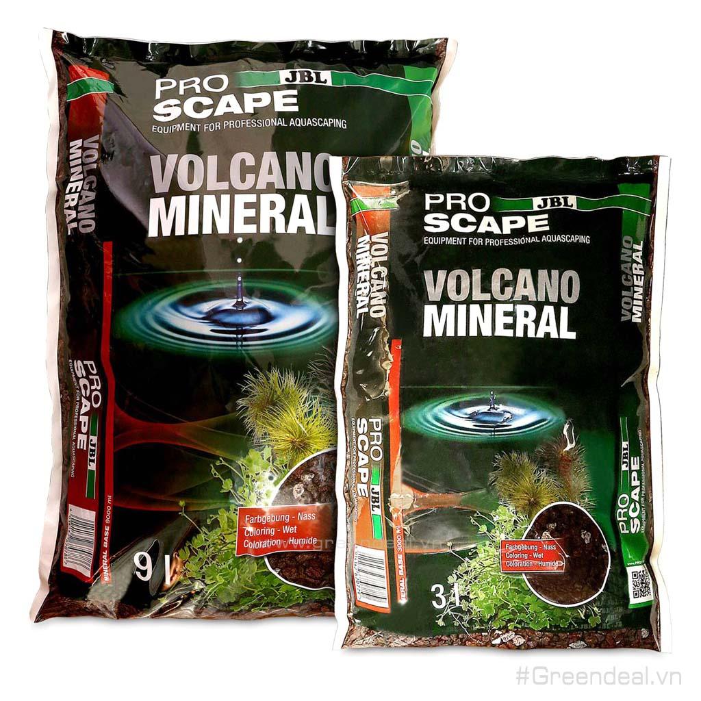 JBL - Volcano Mineral