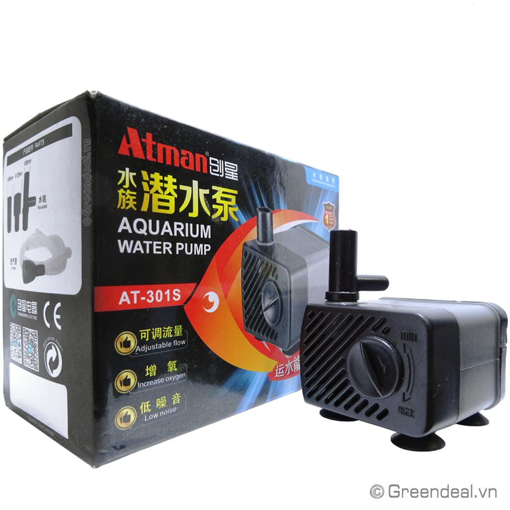 ATMAN - Water Pump (AT-301S)