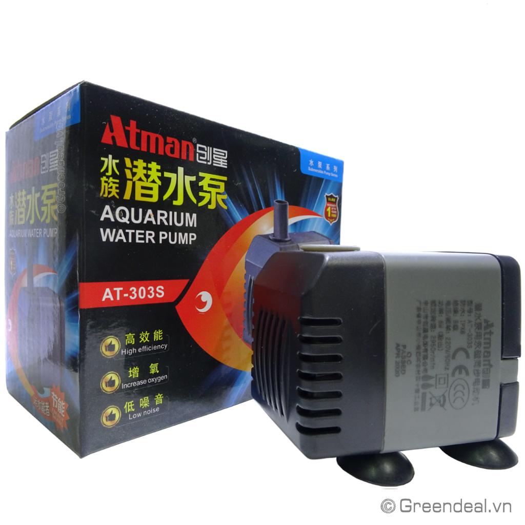 ATMAN - Water Pump (AT-303S)
