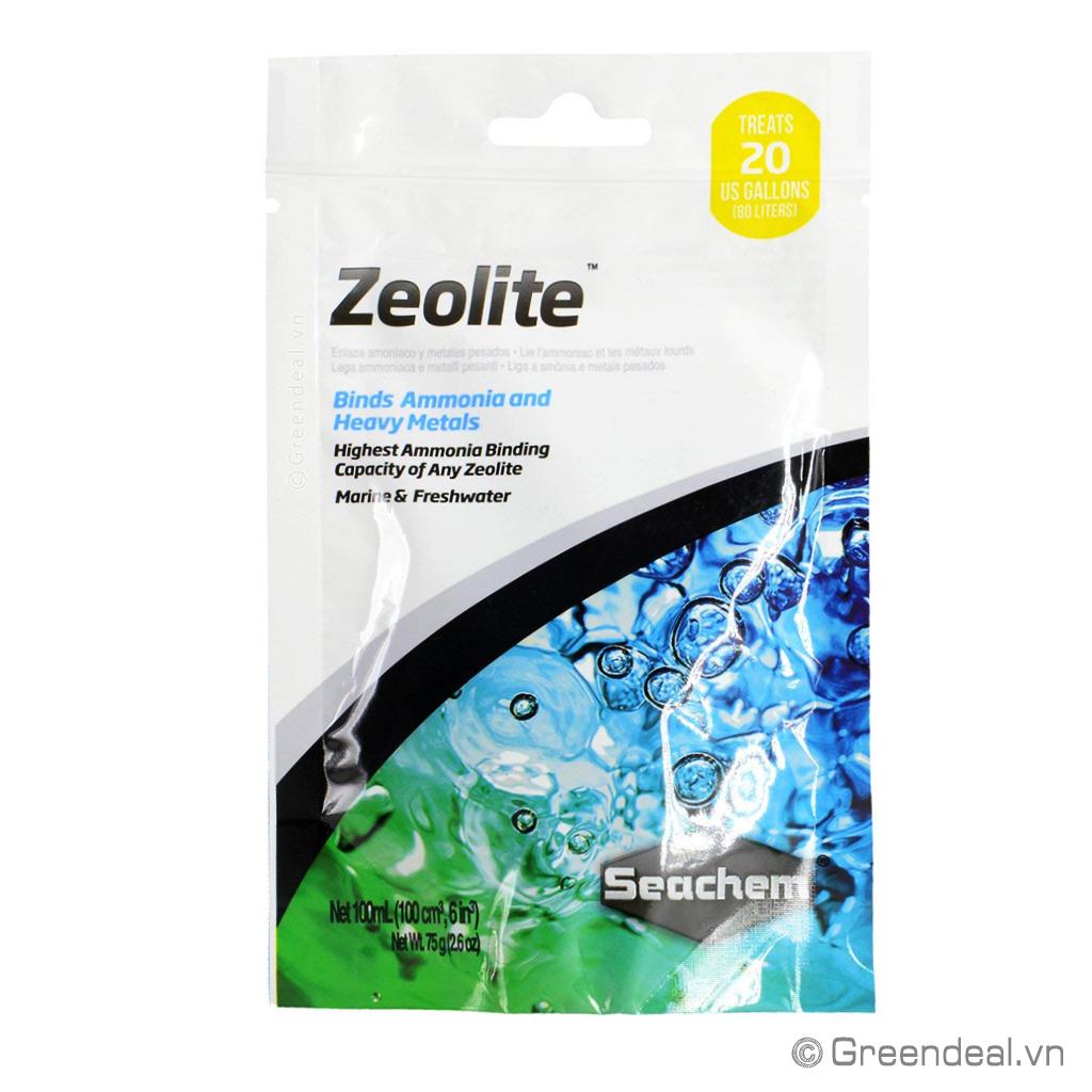 SEACHEM - Zeolite