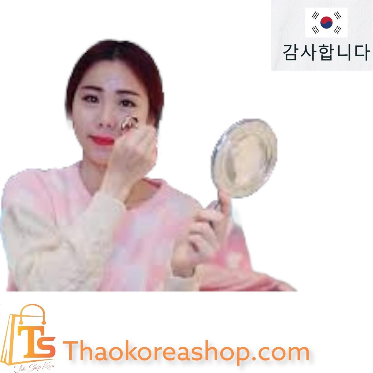 Phấn Nước Keep Calm and Make-up Pang Pang