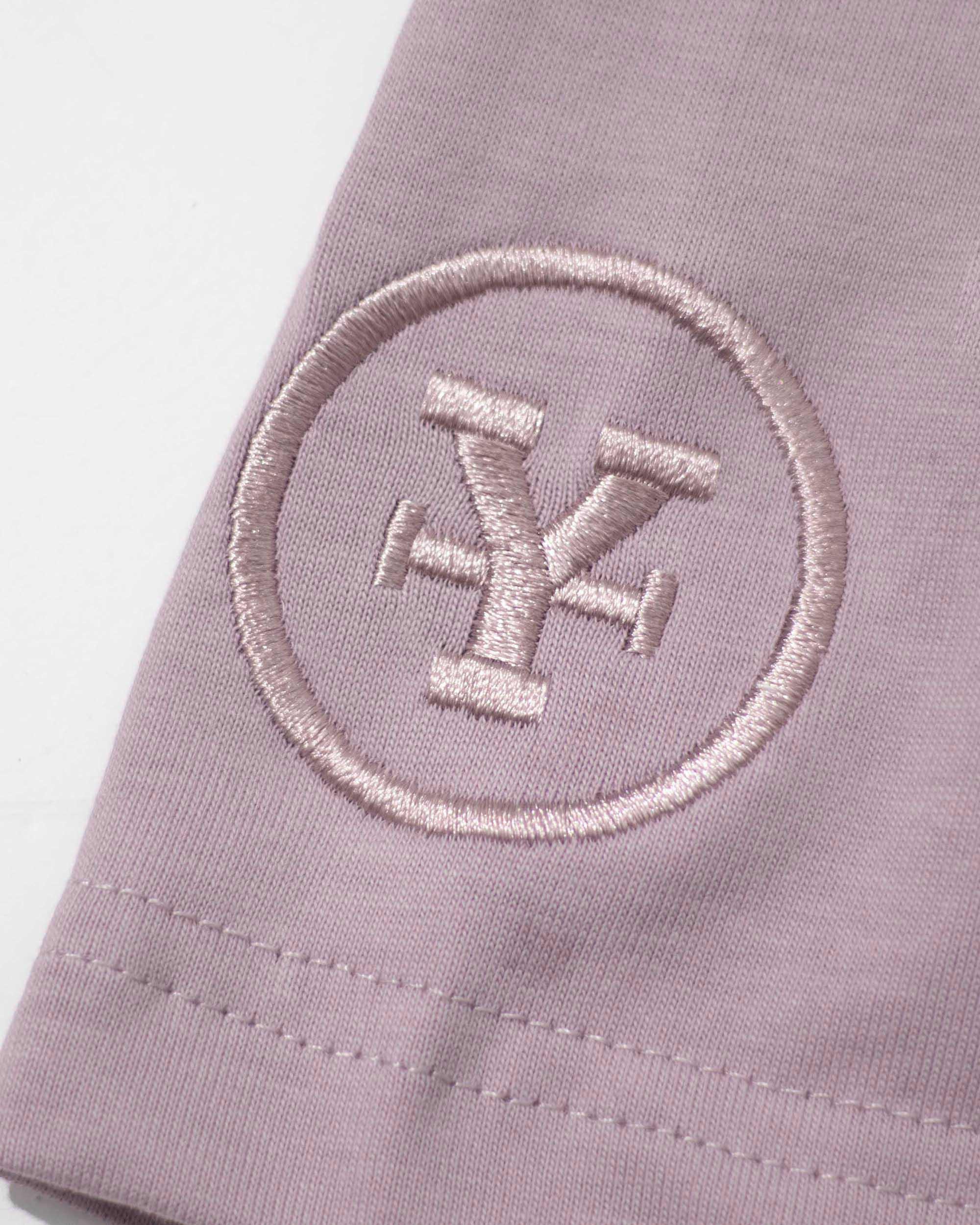 DirtyCoins Y Basic T-Shirt  - Taro