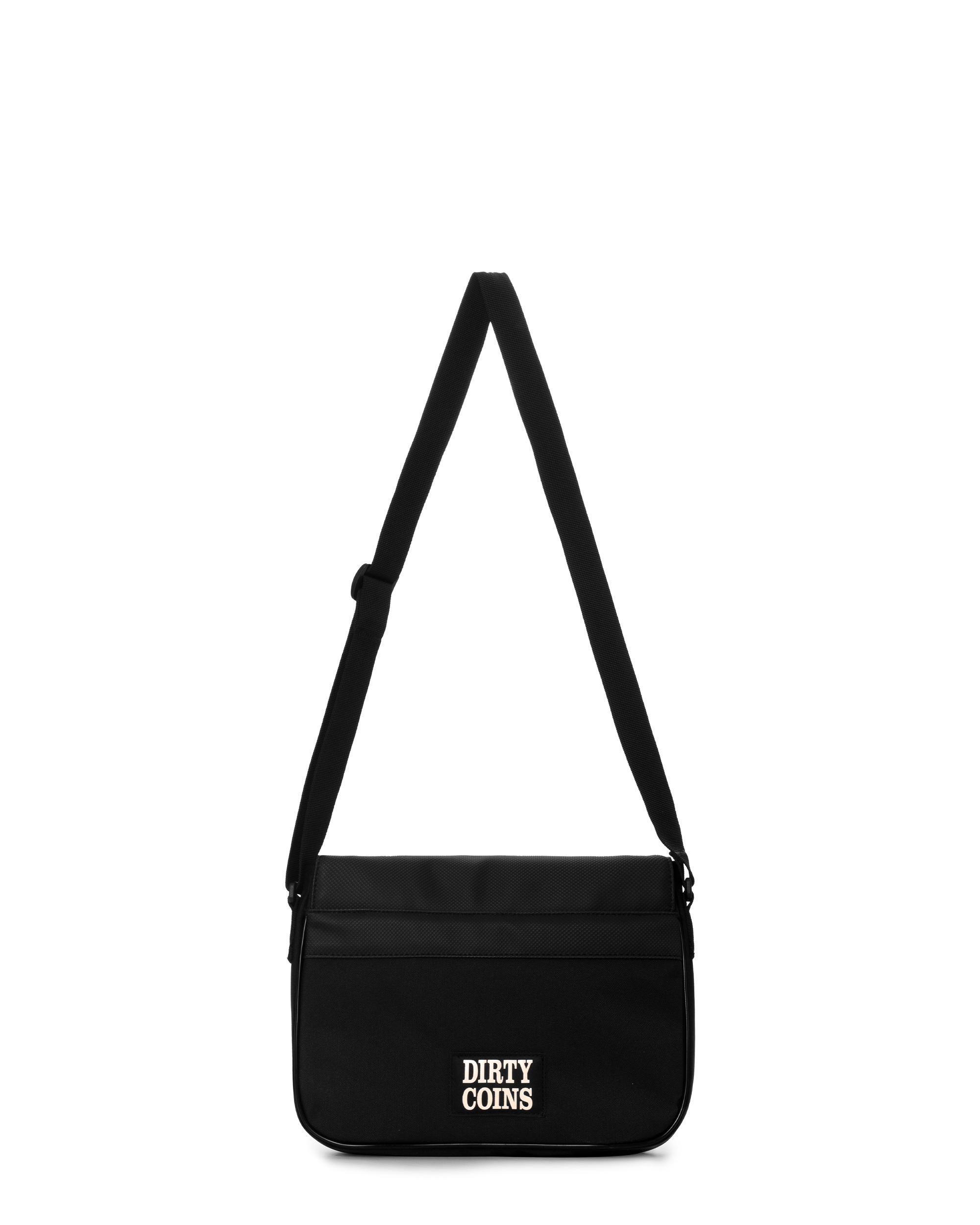 DirtyCoins Y Basic T-Shirt  - Earth Pink