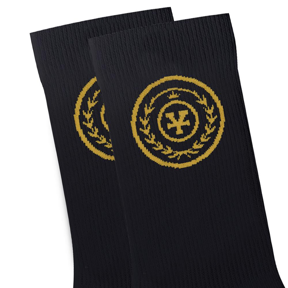 Academy socks